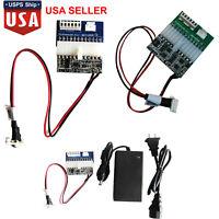 For Sega Dreamcast PICO PSU Power Supply PICO Power Panel Adapter Accessories US