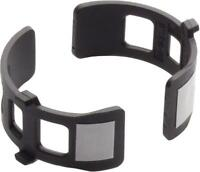 Shimano AD17-M Front Derailleur Clamp Shim, reduces 34.9mm to 31.8mm