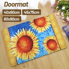 Non-slip Soft Absorbent Bath Mat Doormat Floor Mats Carpet Rug Bathroom Kitchen
