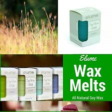 !!SALE!! 15 x Elume Soy Wax Melts - Your Choice of 15 **NEW SCENTS**