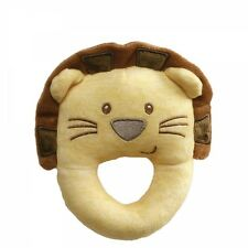 GUND BABY Ring lion hochet