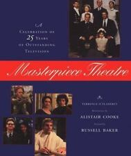 Masterpiece Theatre: A Celebration of 25 Years of Outstanding Television, Terren