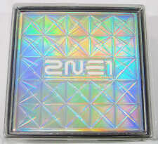 2NE1 2009 THE FIRST MINI ALBUM [ FIRE LOLLIPOP ] NEW SEALED KPOP