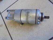 17 SUZUKI GSXR 750 W GR7BB 1994 Démarreur Démarreur moteur