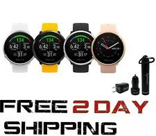 Polar Ignite Waterproof GPS Fitness Watch W Wrist-based HR And Wearable4U Power