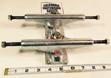 """NOS Powell Peralta 9"""" Skateboard Trucks Original Old School bolt pattern - pair"""