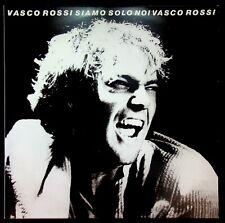 Vasco Rossi – Siamo Solo Noi EDITORIALE Vinile VS001002