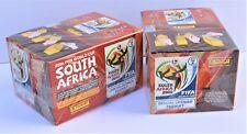 Panini WM 2010 Südafrika - 2 x Display Box original verpackt