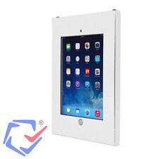 Maclean Soporte para iPad 2/3/4/Air/Air2 de pared Estuche antirrobo Tablet TPV