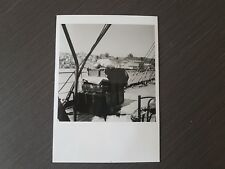 fotografia george Simenon Russia 1933 14.8c10.5cm come da descrizione al retro d