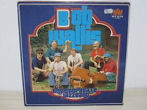 LP /  Bob Wallis' Storyville Jazzmen – . / RARITÄT / 1974 /  WAM PRESS / DE PR