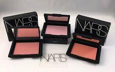 NARS Blush Full Size 0.16 oz / 4.8 g New in Box 100% Authentic