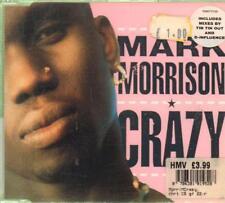 Morrison Mark(CD Single)Crazy-New