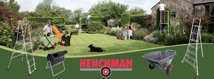 Henchman Ltd