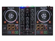 Numark Party Mix DJ Controller Entry Level con Effetti Luce Integrati Software