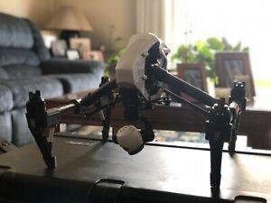 DJI Inspire 1  Camera Drone