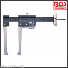 BGS - Vernier Caliper For Brake Discs Max Thickness 60 mm - Pro Range - 8689