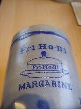 Ven-ho-di margarina Gres Pentola-Fritz Homann A.G. Dissen T W