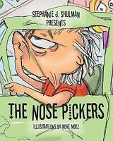 The Nose Pickers (Paperback or Softback)