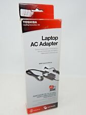 Toshiba - 45W-120W AC Charger Power Adapter Cord Satellite Series GENUINE OEM