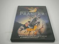 PRANCER CHRISTMAS DVD (GENTLY PREOWNED)