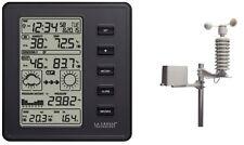 La Crosse Technology  WIreless Professional Weather Station 308-2316  Rain Wind