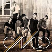 Cnco - Cnco CD Sealed ! New !
