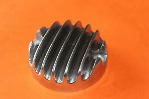 TRIUMPH T20 T90 T100 T120 T140 FINNED ALLOY POINTS COVER 70-8737