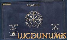Coffret VIDE - Fleurs de Coins FDC 1980 -  Monnaie de Paris