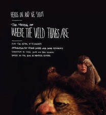 Heads on and We Shoot: The Making of  Where the Wild Things are by Editors of McSweeney's, Dave Eggers, Spike Jonze (Hardback, 2009)