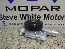 90-03 Dodge Jeep New Water Pump V6 Engines Mopar Factory Oem
