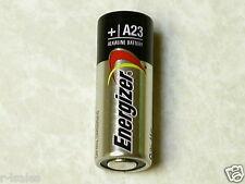2 ENERGIZER A23 GP 23AE 21/23 23A 23GA MN21 12v battery