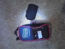 Shires Black Exercise Bandages