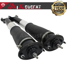 AIR STRUT FOR 2004-2009 CADILLAC SRX REAR SUSPENSION SHOCK ABSORBER W/ ELECTRIC