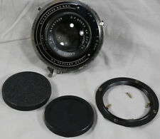 C.P. Goerz AM Opt DAGOR 12 inch F: 6.8 in Ilex No. 4 Acme Shutter