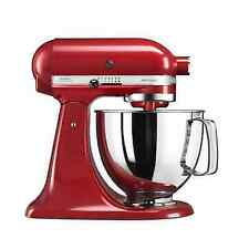 KitchenAid Artisan 125 Stand Mixer Empire Red 5KSM125BER 4.8l