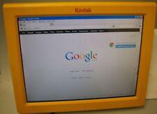 Kodak G4 replacement touch screen monitor Touchstone Technology FPM 1025