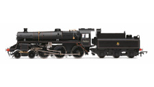 Hornby R3548 vecchia BR CLASSE STANDARD 4MT 4-6-0 75053 DCC READY