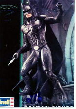 "11""Batman Forever Movie Throwing Version Vinyl Model Kit 1/6"