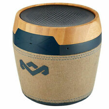 House of Marley Chant Mini Portable Bluetooth Speaker - Navy