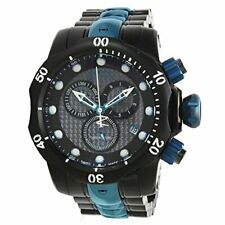 Invicta Men's Venom Chronograph 1000m Two Tone Stainless Steel Watch 15461