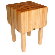 John Boos Aa03 30 X 24 Boos Block Butchers Block