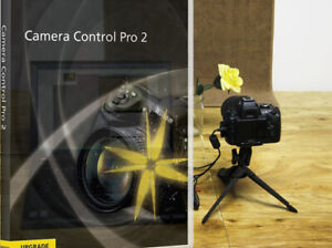 NIKON CAMERA CONTROL | FOR WIN SUPPORT ALL NIKON SERIES - PRO 2.30 (lifetime)