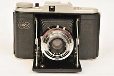 ADOX Golf Meduim Format faltbar 120 6x6 Filmkamera vergleichen mit Nettar