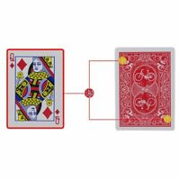 Marked Playing Card Decks Magic Trick Stripper Deck Bicycle Cards Poker Playing