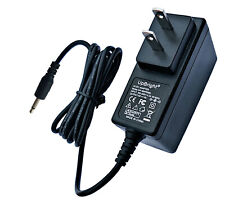 9V AC / DC Adapter For Midland X-Tra Talk GXT1000, GXT1050 Series GMRS/FRS RADIO