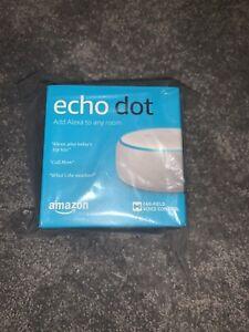 Amazon Echo Dot 3rd Generation with Alexa Voice Media Device - Sandstone