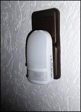 LED Nachtlicht Steckerleuchte Steckdosenlampe 91676 Infrarot Bewegungsmelder