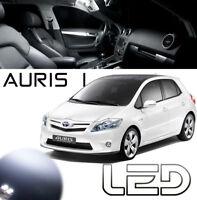 AURIS - 6 Ampoules LED Blanc éclairage intérieur plafonnier coffre miroirs