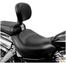 Bakup Usa Driver Backrest - Fully Adjustable Bak-Bmw-1200Gs-Dr-Fa R1200 563792